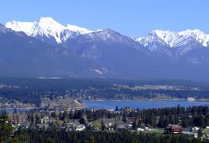 Invermere, British Columbia