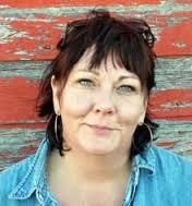 Author Cassie Stocks