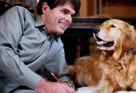 Oh, and Koontz is a dog-lover, so for that reason alone you should read his books