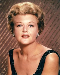 Angela Lansbury-back in the day!!!! She's still alive and well for those of you who are curious