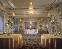 The Crystal Ballroom-our venue for the gala!