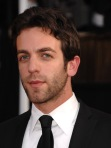 Actor and Author B.J. Novak
