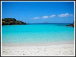 The beautiful Cayman Islands!