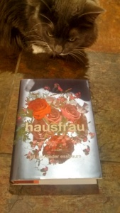 Smokey checking out Hausfrau