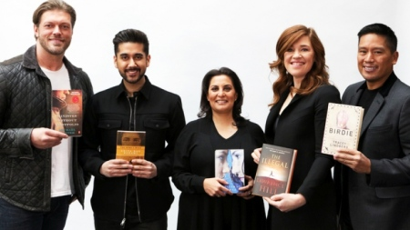 The Canada Reads 2016 Panelists | The Black Lion Journal | The Black Lion | Black Lion