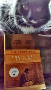 Smokey is wide-eyed at the new perspective she gained by reading this book